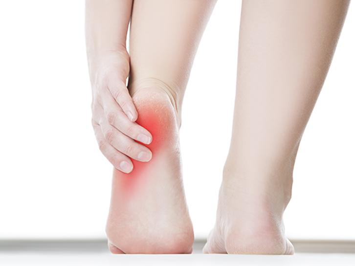Prostep-Podiatry-Heel-Pain